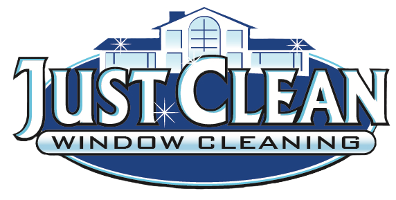 Just Clean Window Cleaning in St. Clair, Madison, and Clinton Counties.